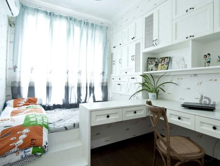 5平米小房间怎么装修变大 5平米小卧室装修图推荐