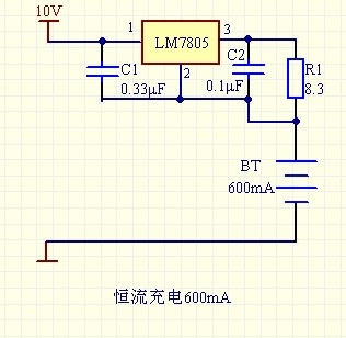 怎么使用tl431设计出一个电路,输出为5v,600ma(最好有电路图)
