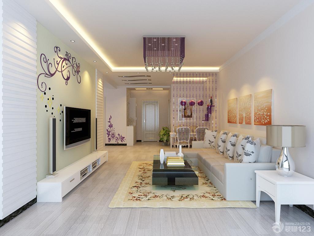 家居 起居室 设计 装修 1024_768图片