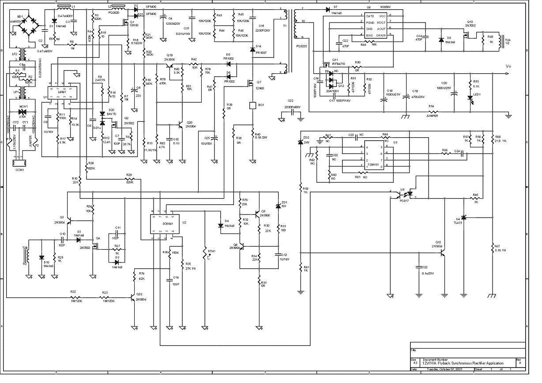 电路 电路图 电子 户型 户型图 平面图 原理图 1228_868