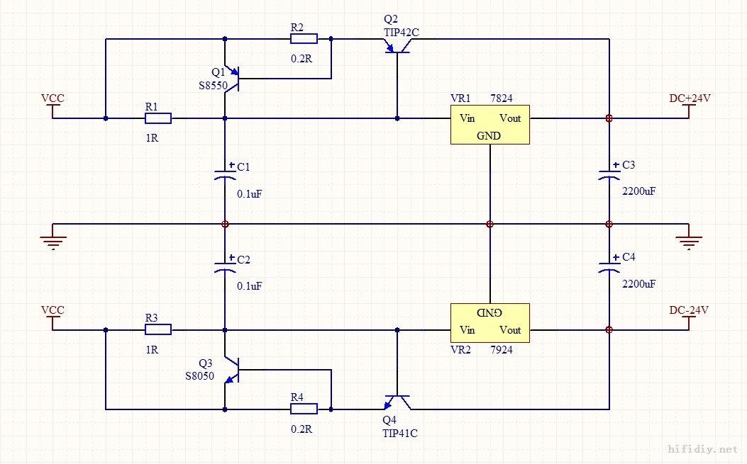 电路 电路图 电子 原理图 1053_655