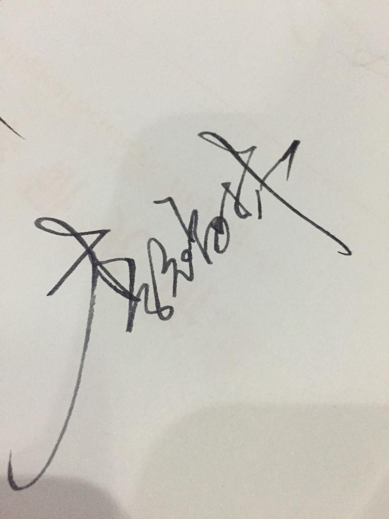 李福林个性签名图片