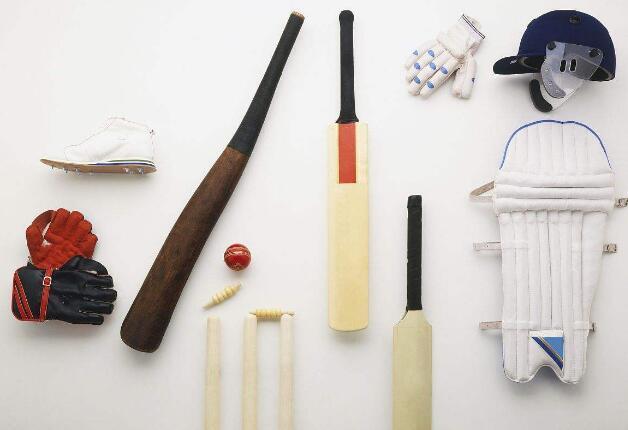 棒球,板球和垒球傻傻分不清武汉汉风v棒球攀岩馆图片