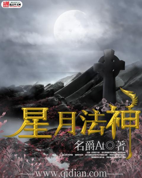 求起点中文网小说封面!
