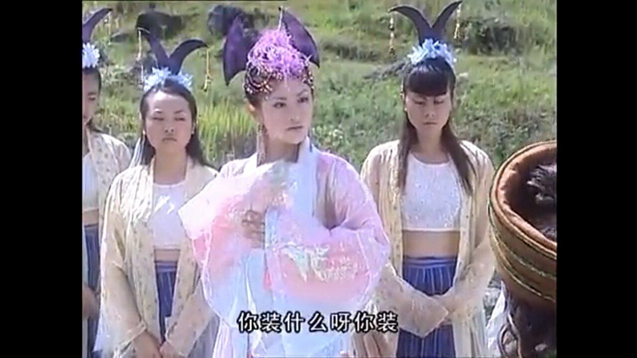 谢娜演的电视剧_这个是什么电视剧?(谢娜演的)