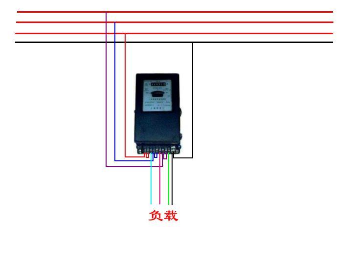 gs2008sg | 发布于2010-09-17  评论  零线是电表右边那个接线柱吧