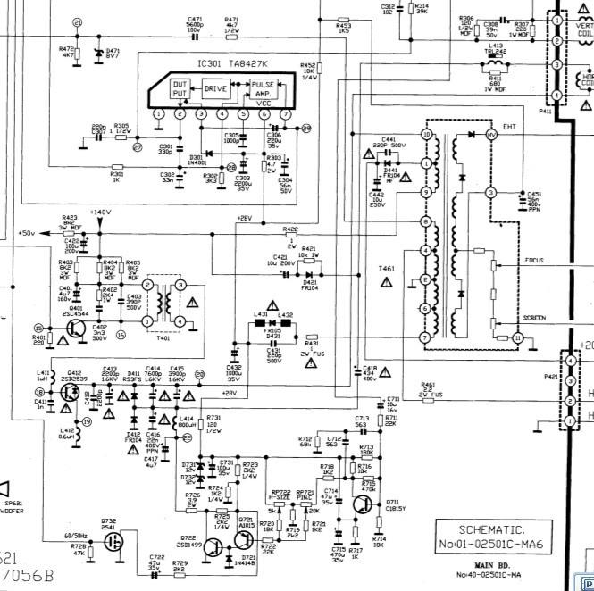 电路 电路图 电子 户型 户型图 平面图 原理图 665_662