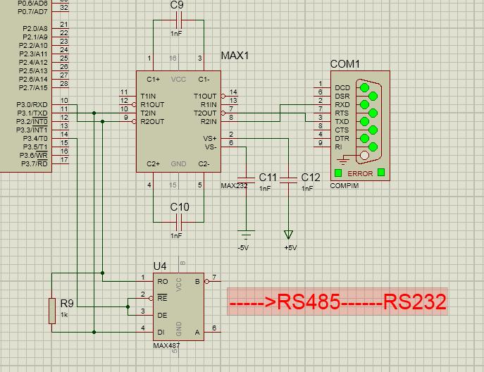 电路 电路图 电子 户型 户型图 平面图 原理图 687_528