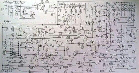 物理变态电路图题,求大神.