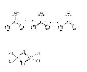 alcl3中al到底是什么类型的杂化图片