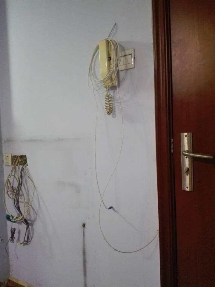 进户多媒体接线箱怎么接