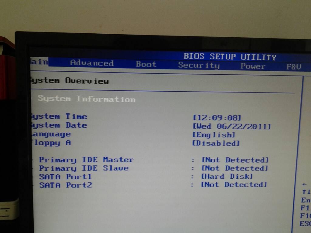 我用光碟重装系统 谁能告我步骤详细的!
