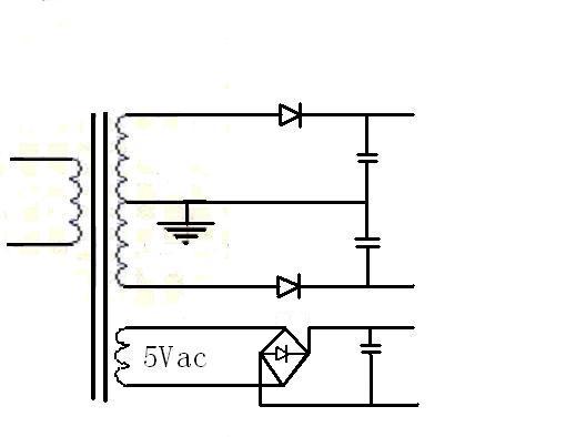 电路 电路图 电子 户型 户型图 平面图 原理图 519_394