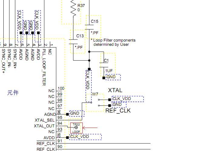 关于protel99se/altium dxp 原理图的一个符号