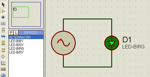 电路元件实物的画法