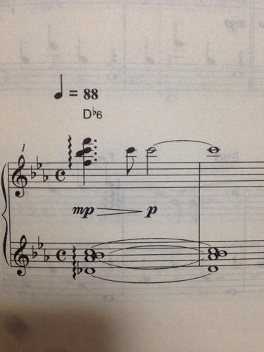淘汰 简单钢琴谱