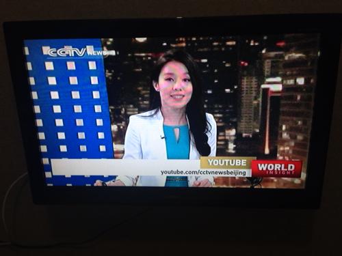 谁知道什么网络电视可以看cctv5,而且是直播的?