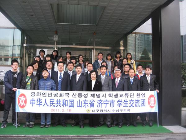 郑州八中综合教育基地这片充满希望的绿洲,这个欢声笑
