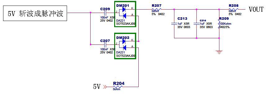 斩波电路可用555 将5v 转换为脉冲方波,调整方波的频率  本回答由提问