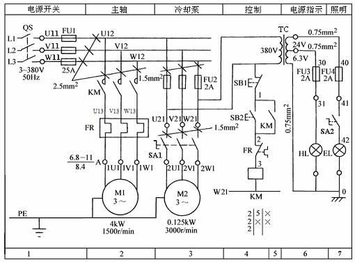 电路 电路图 电子 原理图 510_376图片
