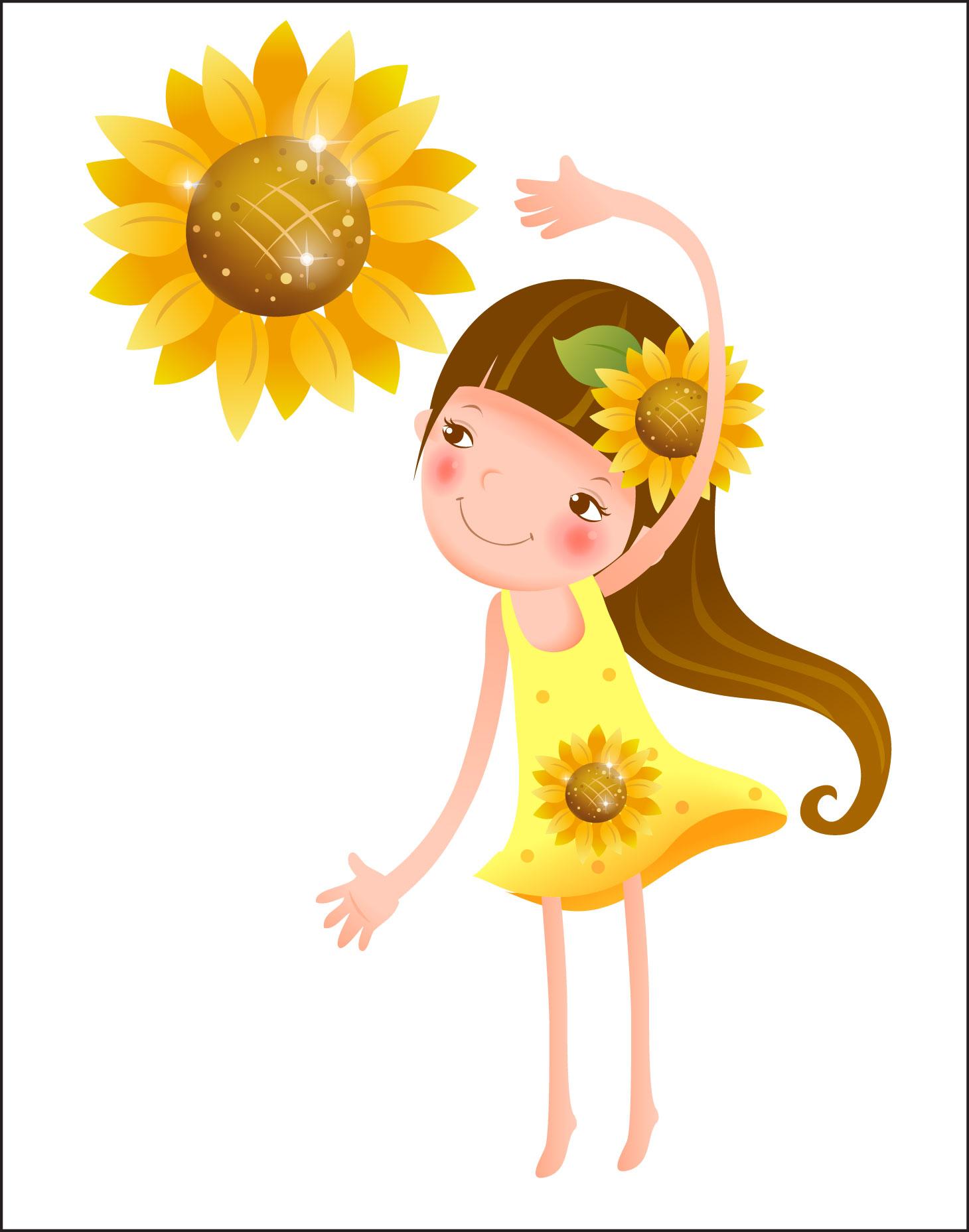 求多张有动漫人物的画,背景要有阳光,类似于阳光下成长的