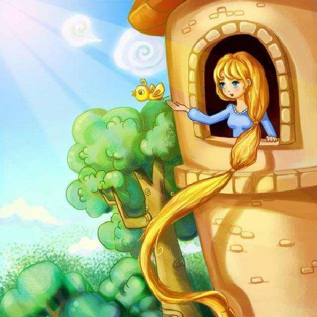 《魔法奇缘之长发公主》的经典语句有哪些?图片