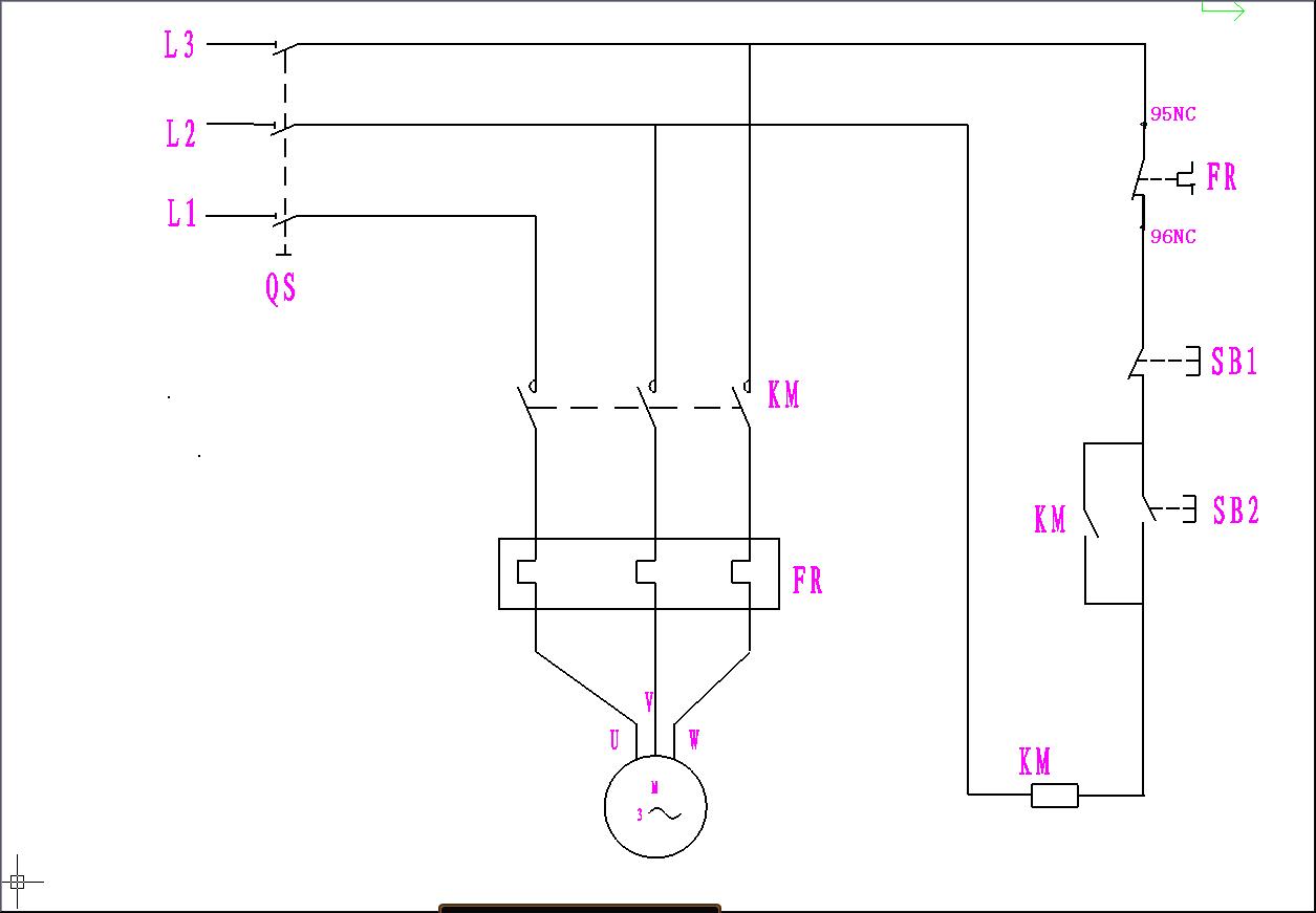 三相电怎么计算多少度电?380v的电30千瓦的电机一小时