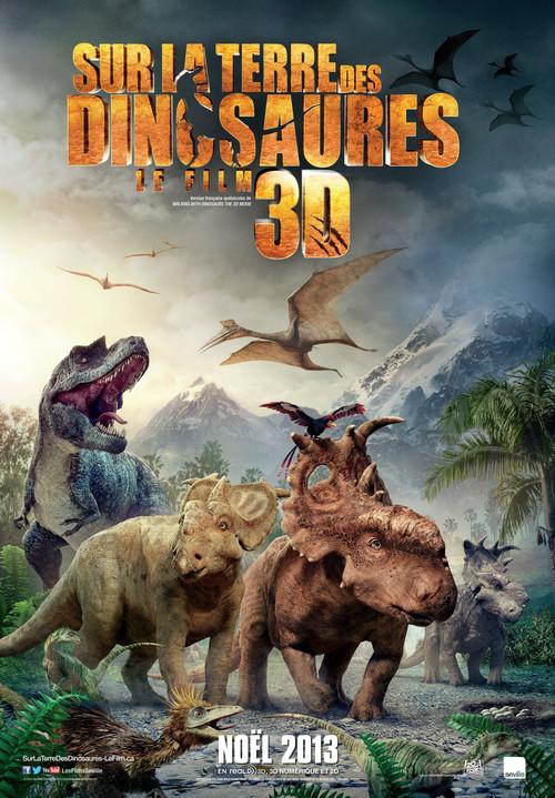 这是动画影片《与恐龙同行3d》,百分百准确.图片