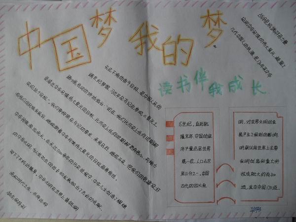 """要画一幅画,主题是""""中国梦,我的家"""",求图!"""