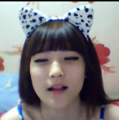 韩国主播光珠_这个韩国女主播叫什么名字