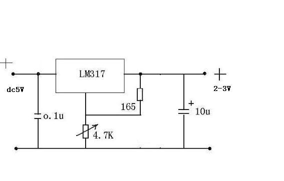 电路 电路图 电子 户型 户型图 平面图 原理图 567_362