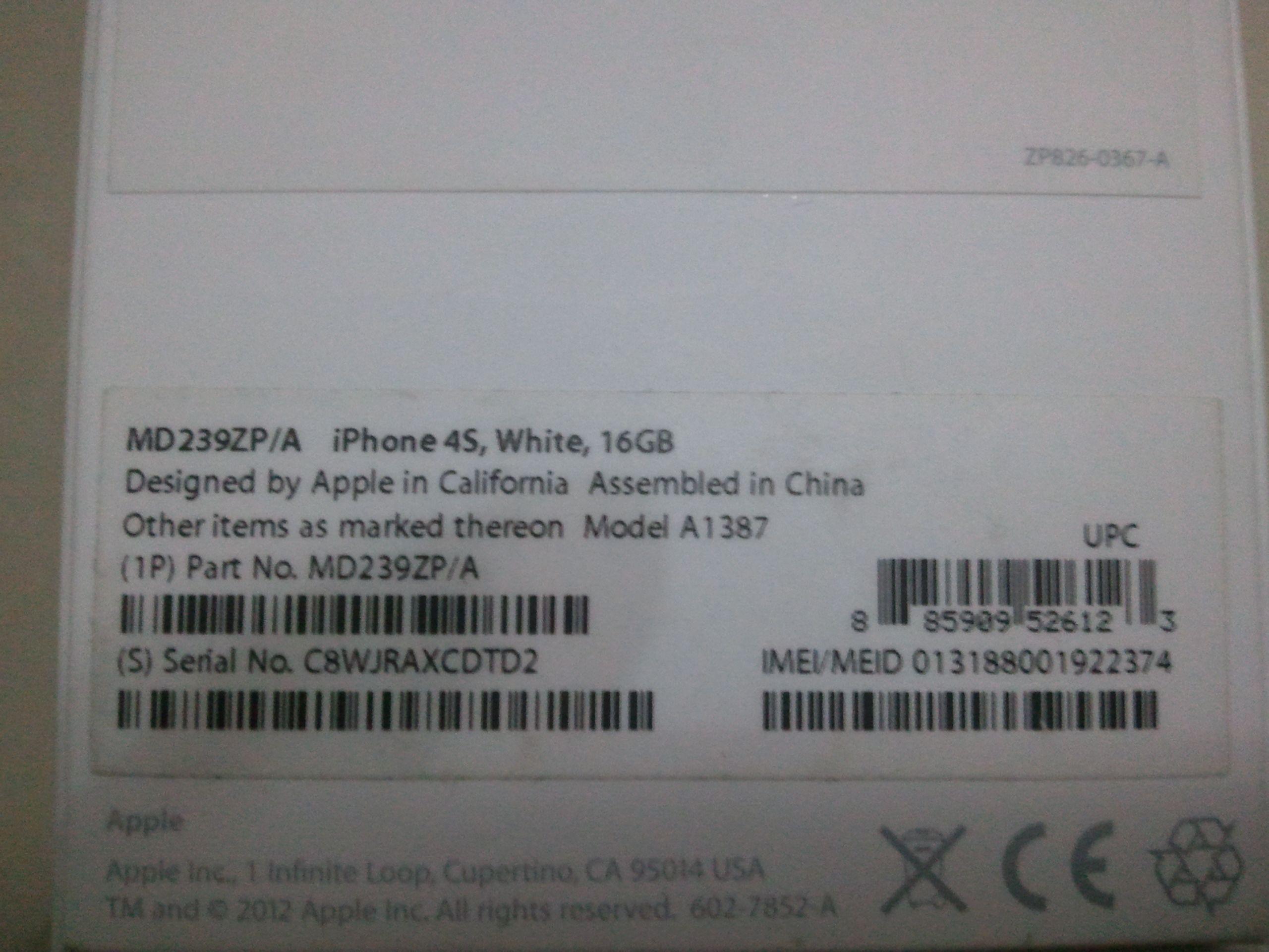 美版的助手苹果查序列号是中国郑州富士康v助手pp装机手机iphone图片