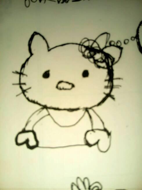 动漫 简笔画 卡通 漫画 手绘 头像 线稿 489_653 竖版 竖屏