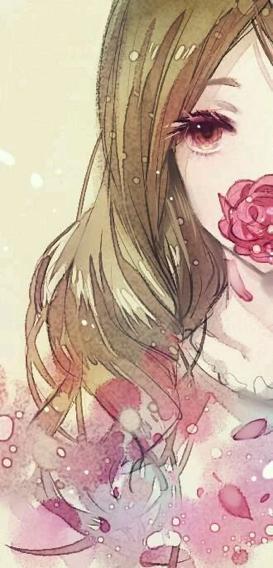 动漫女生图片,清纯可爱*^o^*的