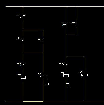 我想让电动机每隔30分钟启动一次,用时间继电器控制可以实现吗?
