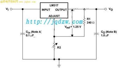 电路 电路图 电子 原理图 390_220