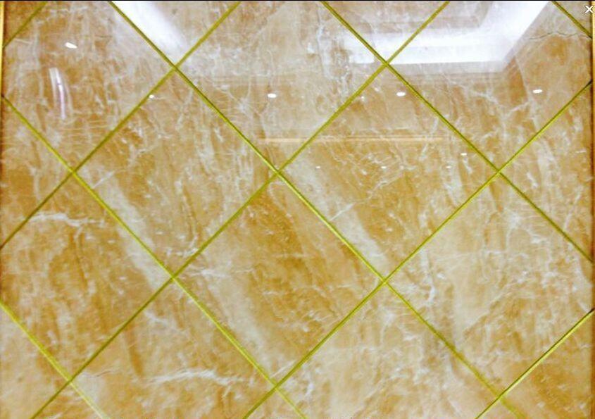 瓷砖美缝以后的图片