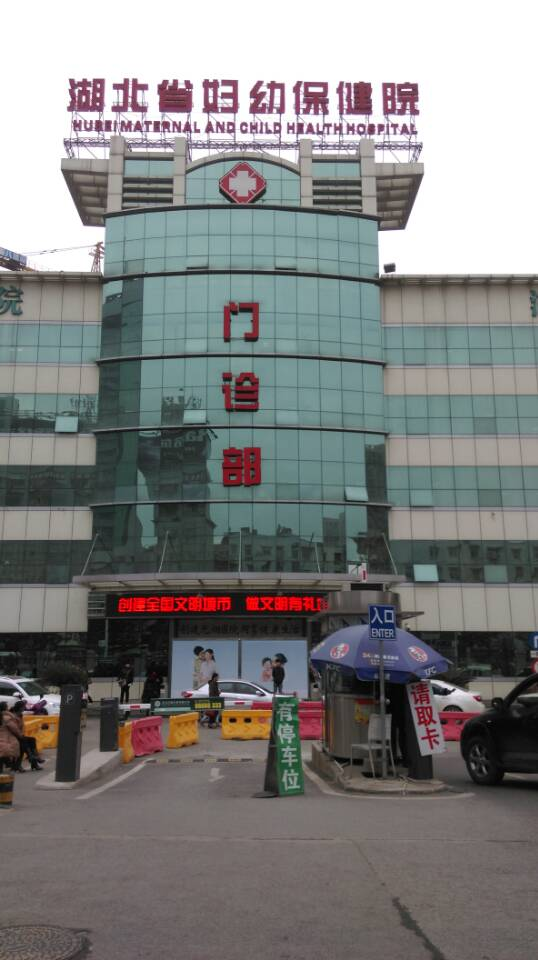 湖北省妇幼保健院的医院地址