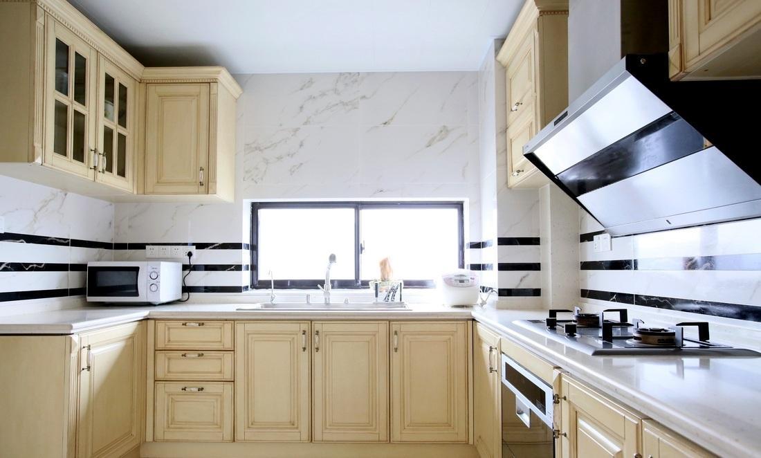 13平米厨房怎样装修效果图