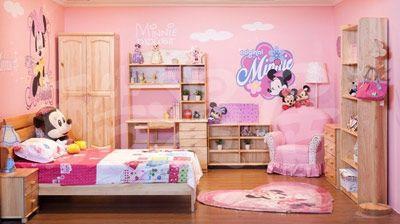 可爱房间图片动漫梦幻