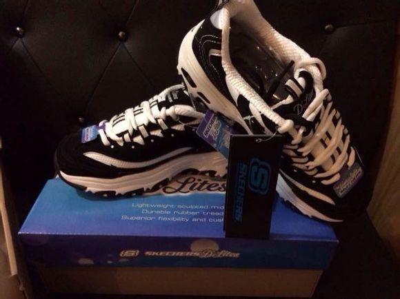 韩国牌子的运动鞋