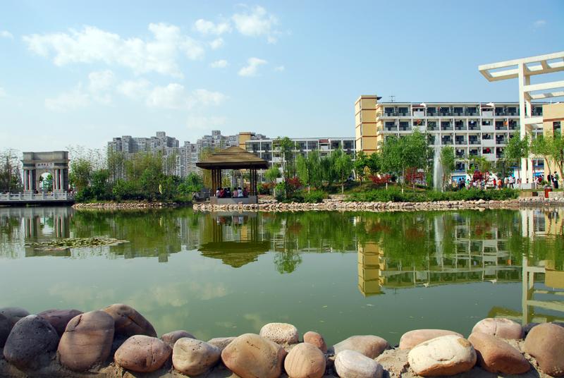 如果你进不去郑州47国宏班,难题你不要去那里相遇你的高中.高中摧残追击建议图片