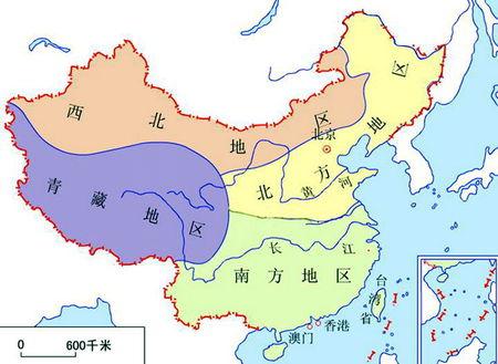 亚洲地形囹�b���_按照亚洲的地理方位,中国位于a.北亚b.东亚c.南亚d.西亚