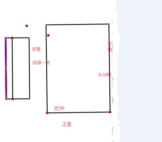 求房屋设计图