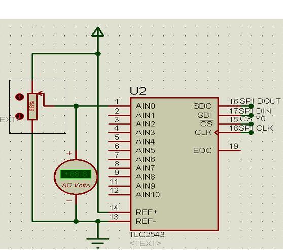 电路 电路图 电子 原理图 558_493