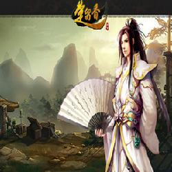 苏苏是古龙小说《大地飞鹰》和楚留香系列《午夜兰花》中的人物.