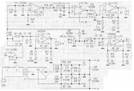用电路元件符号表示电路连接的图,叫电路图.