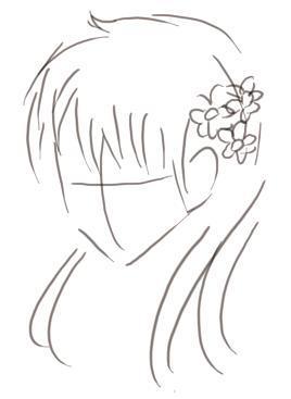 怎么用铅笔画漫画啊,我头不会画.衣服不会画.头发不会画.