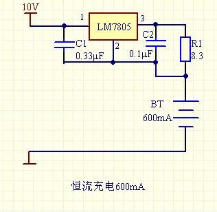 怎么使用tl431设计出一个电路,输出为5v,600ma(最好有
