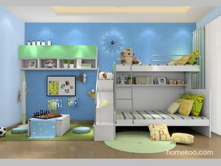 2011最新房间设计图,儿童小房间装修效果图大全2011图片